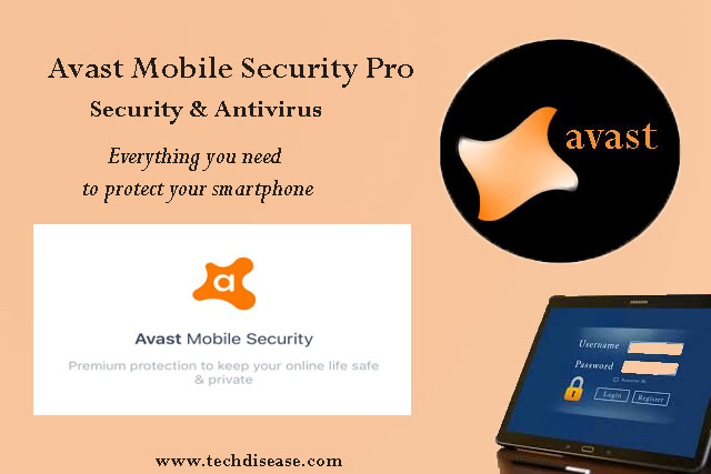Avast Mobile Security Pro