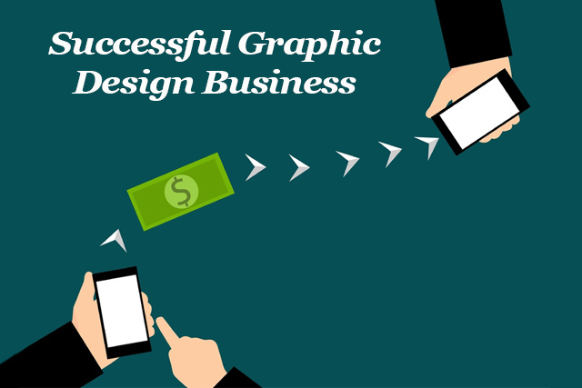 successful Graphic Design Business