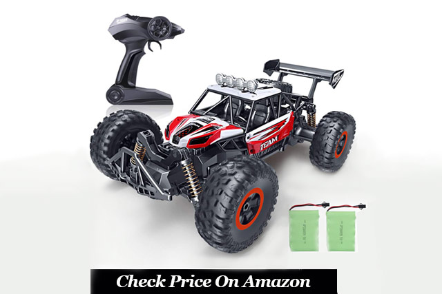 SPESXFUN RC Car 2019 Updated