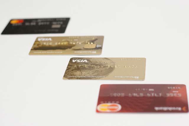 Credit Card Processing Fee
