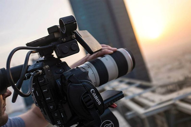 Create High-Quality Product Videos