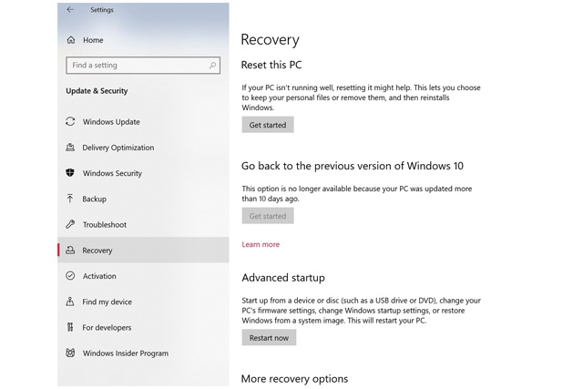 backup-and-recovery