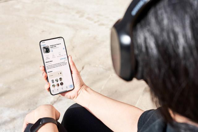 new-social-media-app