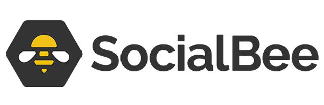 social-bee-managment-tool-logo