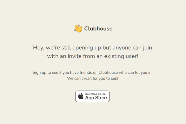 clubhouse-homepage