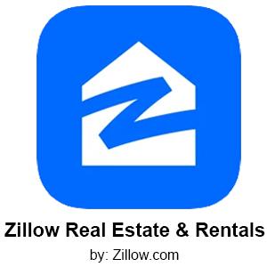 zillow-best-real-estate-app