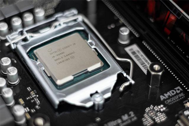 image-of-intel-core-i9-processor
